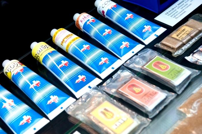 Еда для внеземного пространства тоже была создана на отечественных просторах. /Фото: sciencedebate2008.com