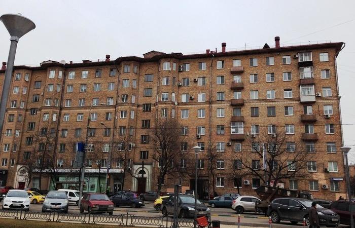 Дом серии СМ-6 с эркерами. /Фото: apb1.ru