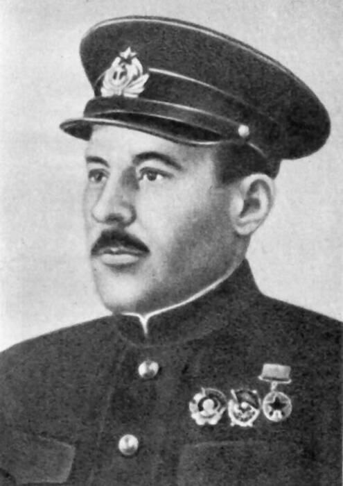 Герой Советского Союза Магомет Гаджиев. /Фото: muzkult.ru