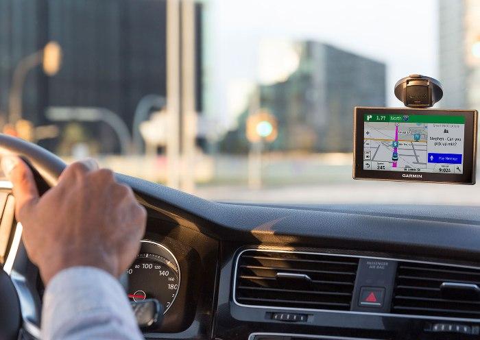 GPS навигатор всегда покажет путь до нужного места./Фото: utorrent.org.ua