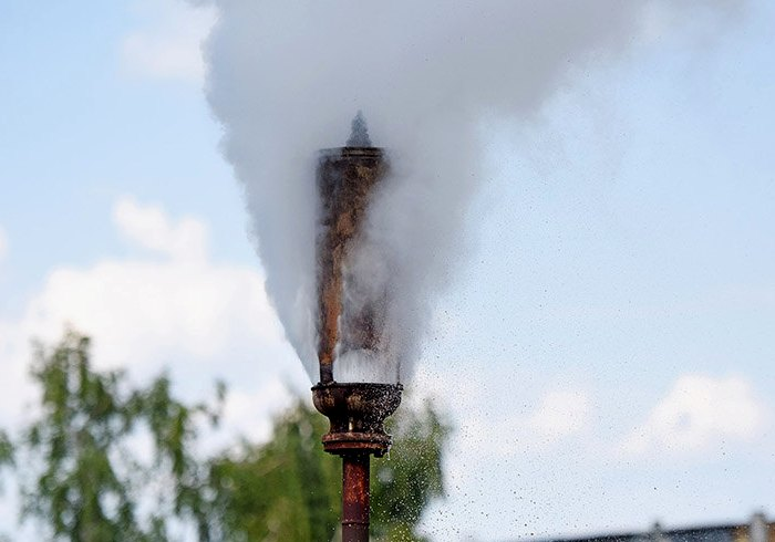 Звук такого гудка будил целые кварталы рабочих. /Фото: news.myseldon.com