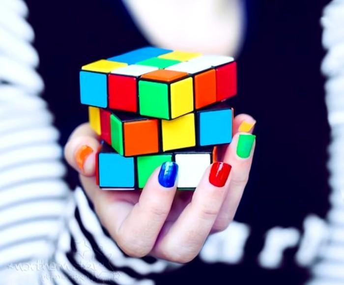 Для рекорда подготовленным должен быть и игрок, и кубик. /Фото: avatarko.ru