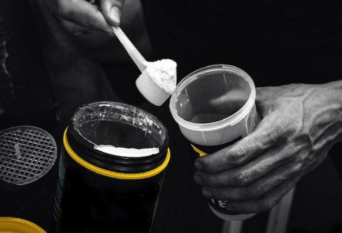 Оказывается, спортивное питание станет полезным далеко не всем. /Фото: samaraonline24.ru