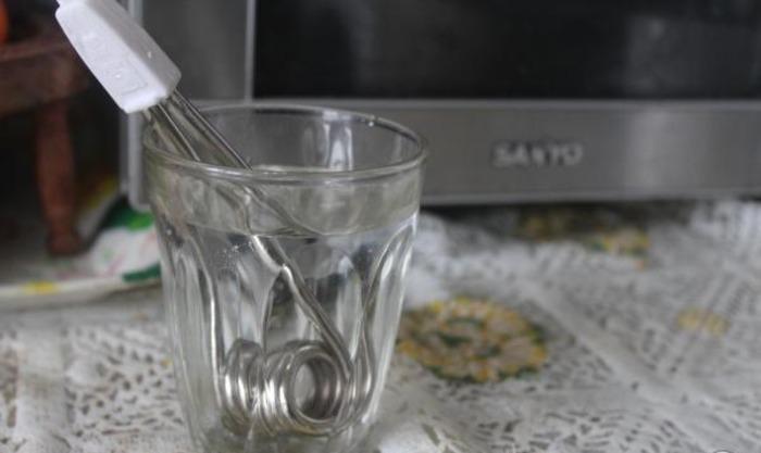 Долговечный и все такой же эффективный, как раньше. /Фото: otzovik.com