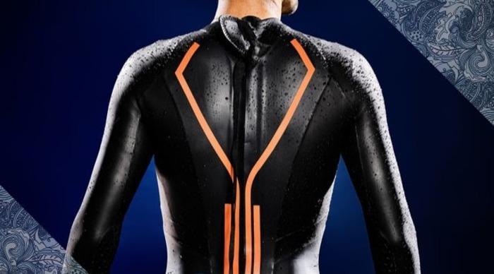 Плавательный костюм от акулы. /Фото: infoniac.ru