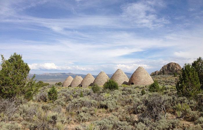 Уникальные объекты с занимательной историей. /Фото: wikiрedia.org