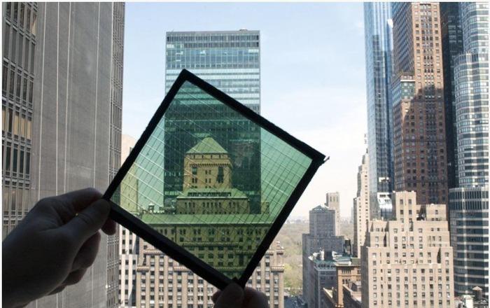 Новое видение использование солнечной энергии. /Фото: alfa.solar