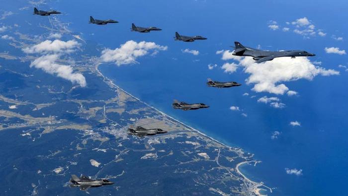 Новая американская оборонная программа. /Фото: gazeta.ru
