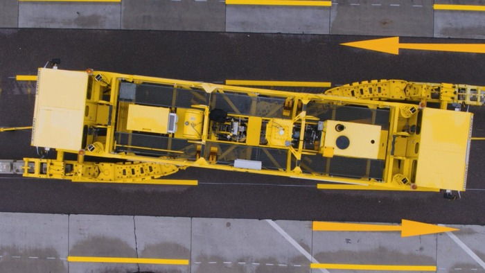 Схема работы машины. /Фото: bilder.bild.de