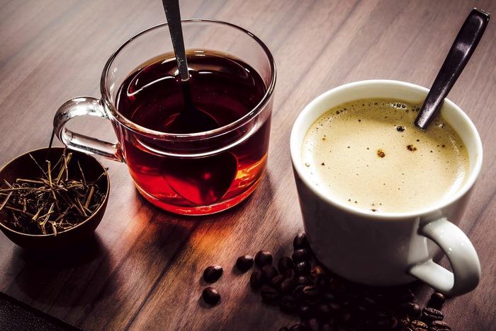Любимые напитки должны были стать табу. /Фото: naked-science.ru