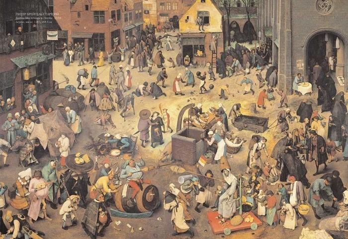 На самом деле, в Средние века люди жили дольше, чем принято думать. /Фото: kosmetista.ru