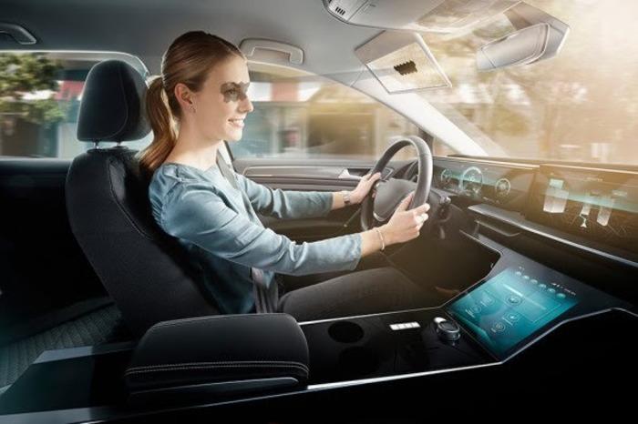 Концепт, который облегчит жизнь автомобилистам. /Фото: newatlas.com