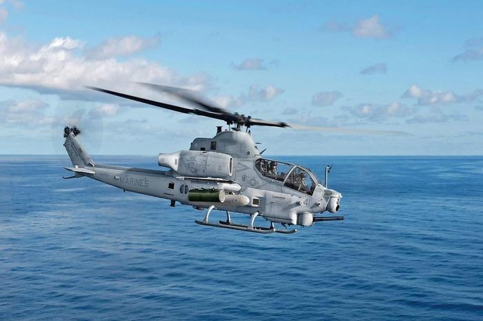 Успешная модернизация старого вертолёта.  /Фото: aviadrive.tu