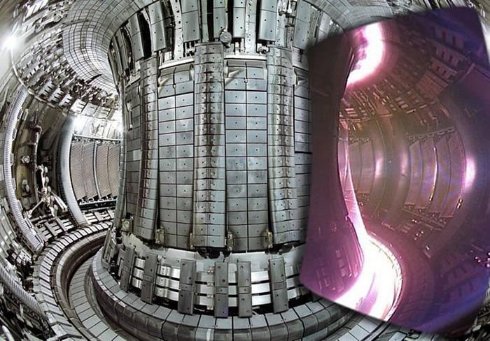 Один из самых амбициозных проектов альтернативной энергии. /Фото: spacegid.com