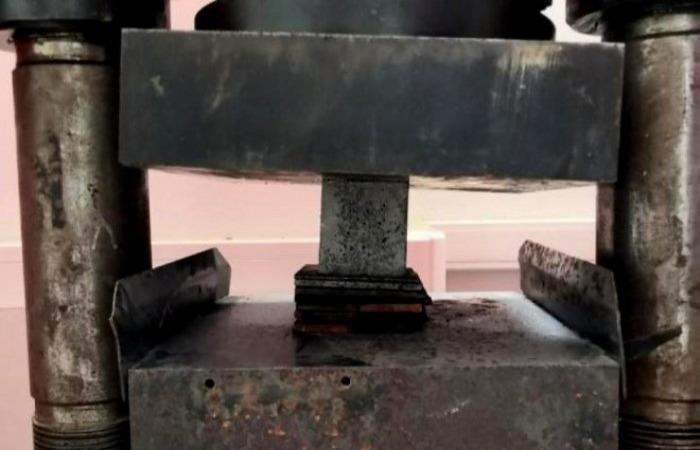 Гибкий бетон выгоднее применять в строительстве, чем обычный. /Фото: psdom.ru