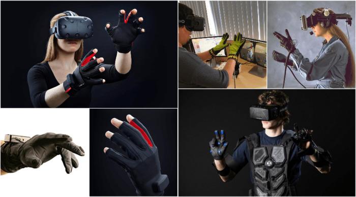 Виртуальная реальность стала практически обыденностью.  /Фото: tproger.ru