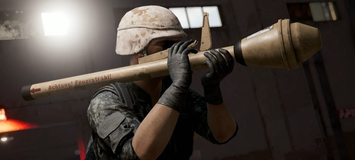 Яркий пример переоценённого оружия. /Фото: shazoo.ru