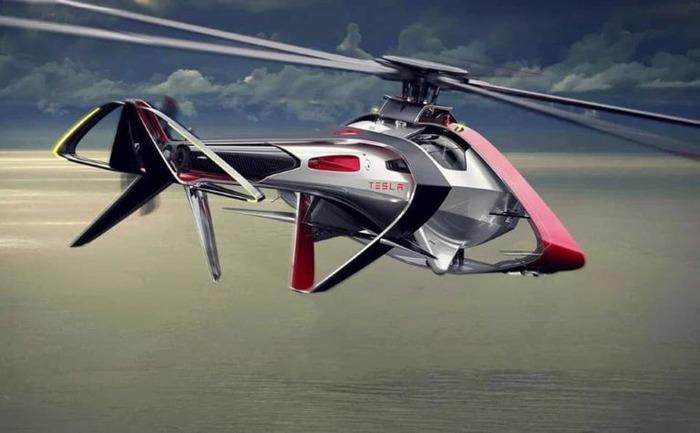 Создание электрического вертолета не входит в первоочередные задачи компании. /Фото: building-tech.org