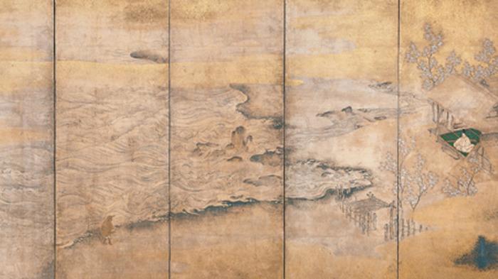Изображение острова, прим. 1600 год. /Фото: mir24.tv