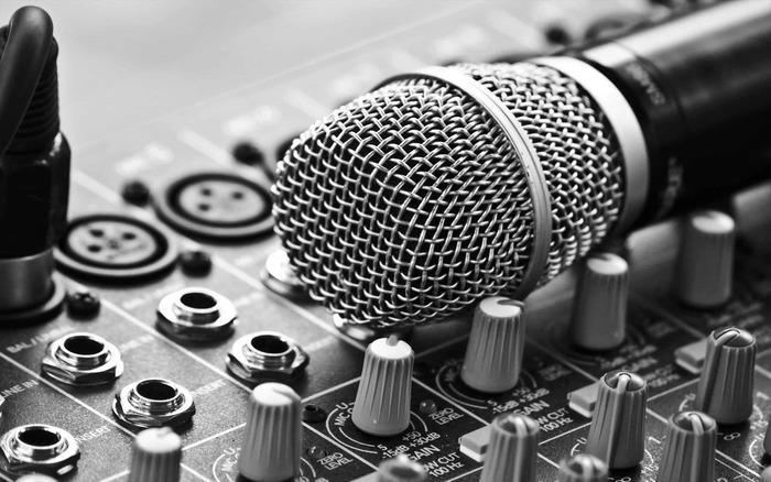 Музыка, как считается, просто перестала развиваться. /Фото: mil-mgmt.com