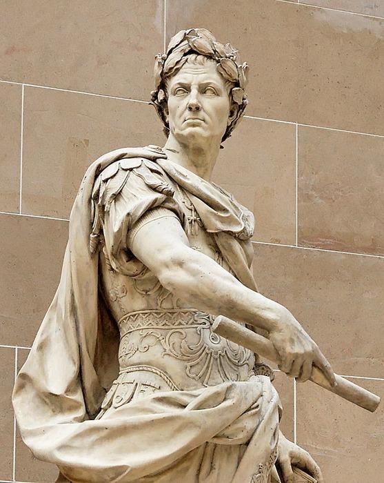 Гай Юлий Цезарь и кесарево сечение - понятия на самом деле не относящиеся друг к другу. \Фото: interesnyefakty.org