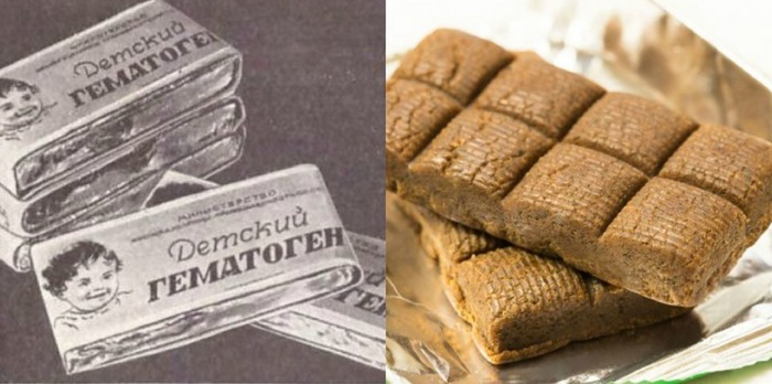 Вкусный и полезный батончик с нетривиальным ингредиентом.  /Фото: menway.interia.pl