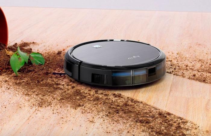 Робот-пылесос - отличная альтернатива электровенику.  /Фото: insider.com