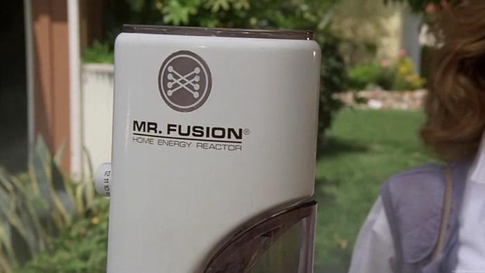 Источник энергии, который можно поставить на полку. /Фото: hotcars.com