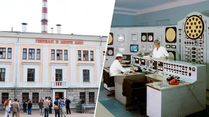 Обогнать Запад на два года. /Фото: russian.rt.com