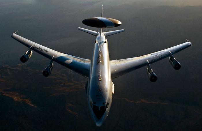 А-100 «Премьер»: почему о новом российском «летающем радаре» известно так мало