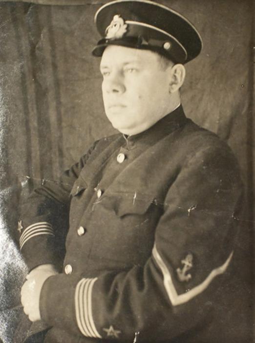 Капитан 2-го ранга Иван Васильевич Прохватилов. /Фото: wikipedia.org