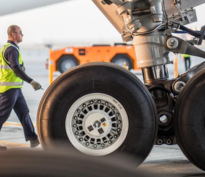 Шасси самолётов долго не эксплуатируются. /Фото: airporthaber.com
