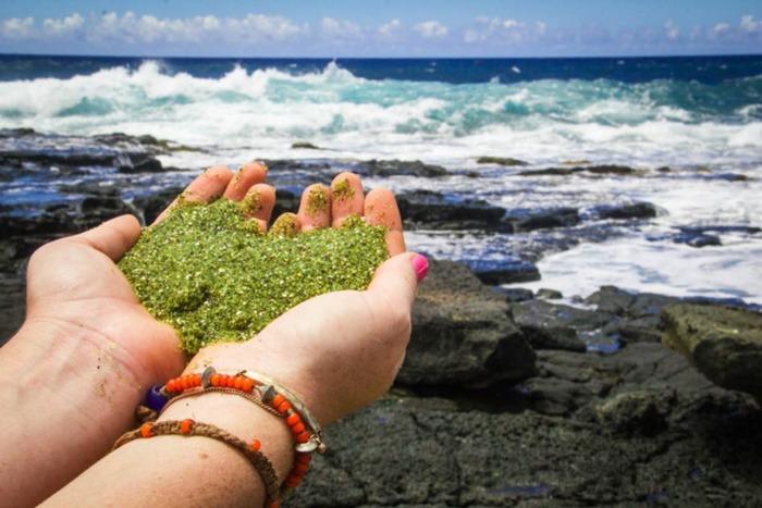И снова виной всему полезные ископаемые. /Фото: lostfordays.com