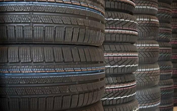 У полосках на шинах совсем другой функционал, а не тот, который им приписывают. /Фото: vazweb.ru