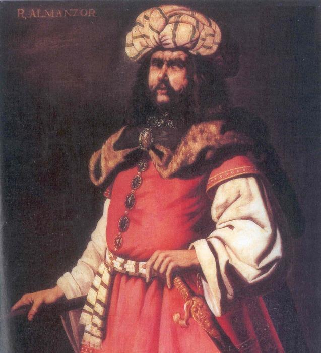 Основатель Багдада - . /Фото: thoughtco.com