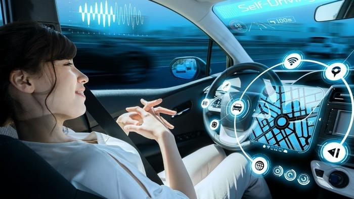 Электромобили - идеальный транспорт для умного города.  /Фото: naked-science.ru