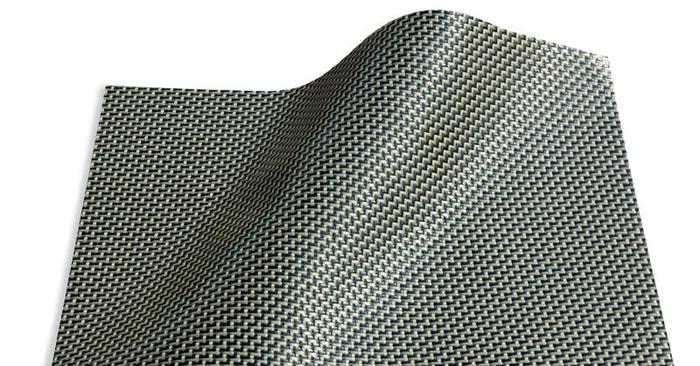 Полвека назад появилась самая прочная ткань в мире. /Фото: pikabu.ru