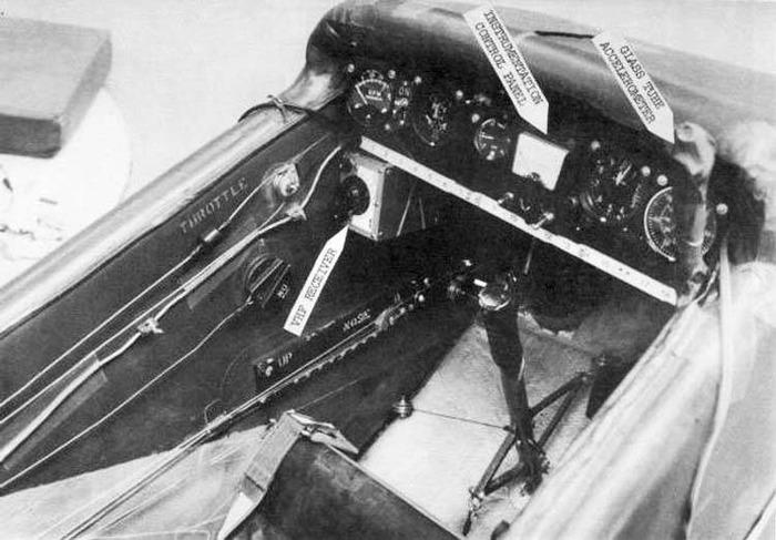 Надувная авиация: как американцы собирались использовать резиновые самолеты