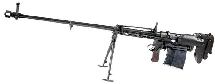 Противотанковое ружье Pz.В. M.SS 41. /Фото: pinterest.com