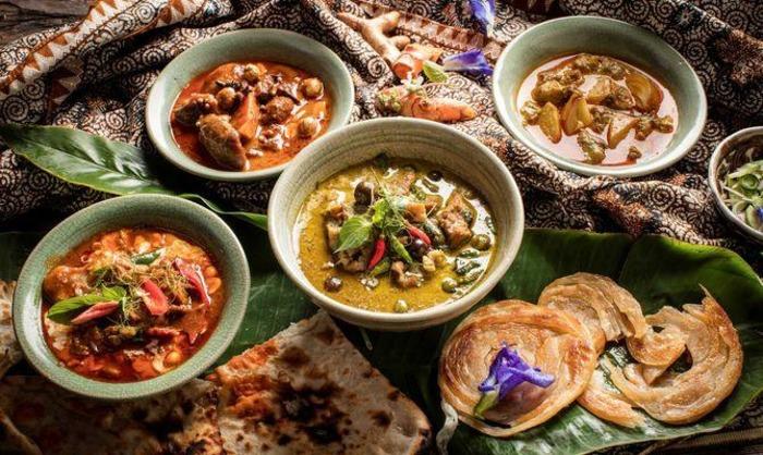 Острая еда насытить не сможет.  /Фото: .thailand-trip.org