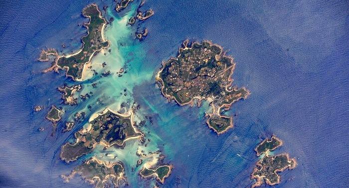 Маленький архипелаг, который воевал с Нидерландами больше трёхсот лет. /Фото: violity.com