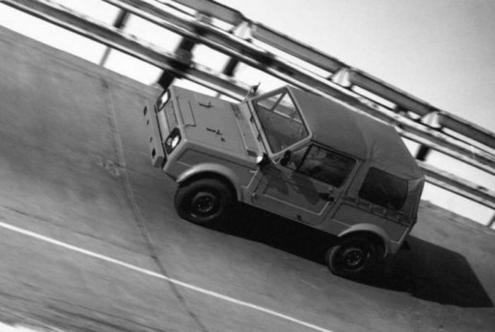 Машина оказалась полна серьезных проблем.  /Фото: topwar.ru