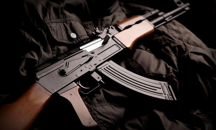 Кто бы мог подумать, что этот миф появился из-за внешней политики СССР. /Фото: militaryarms.ru