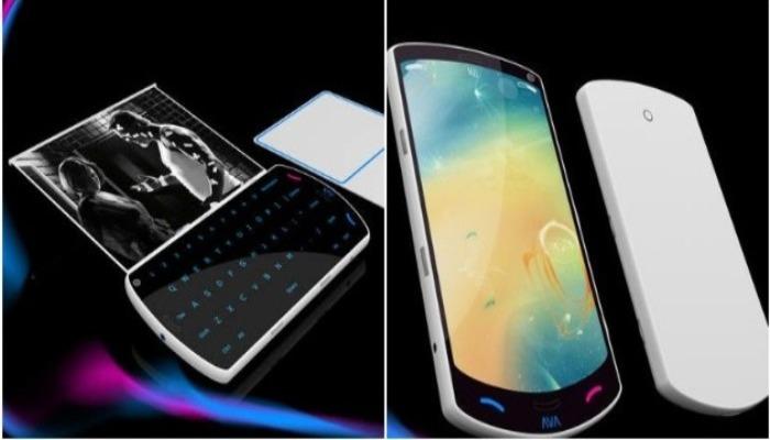 Телефон нового поколения. /Фото: walyou.com