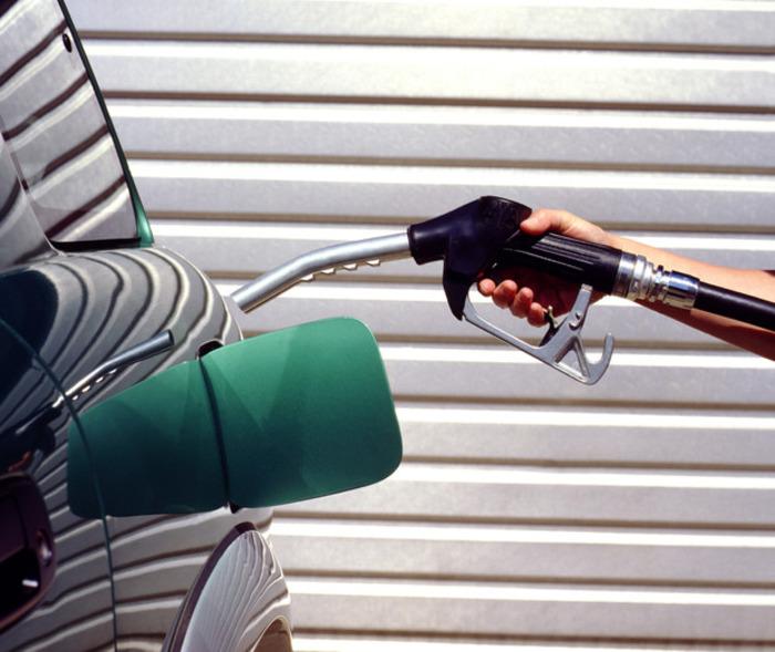 О перелива бензина из бака можно не бояться. /Фото: avto.ria.com