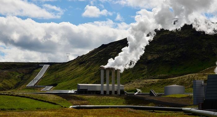 Геотермальные станции завоёвывают позиции в энергетике. /Фото: altenergiya.ru