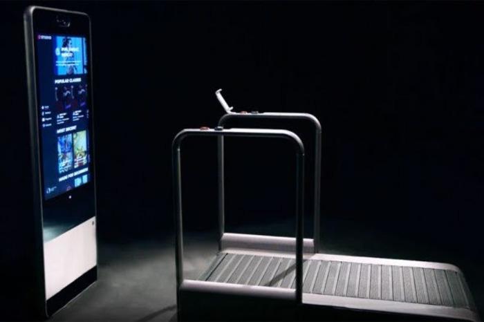 ЗОЖ в коллаборации с новыми технологиями.  /Фото: gagadget.com