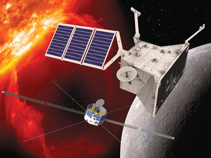 Сканирование космоса получит новое развитие. /Фото: sleek.net