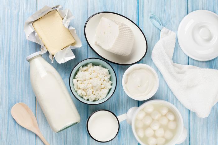 О том, что обезжиренные продукты не отличаются полезностью, известно давно. /Фото: 1001post.com