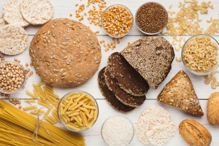 Проблема цельнозернового хлеба - в самой пшенице. /Фото: aif.ru